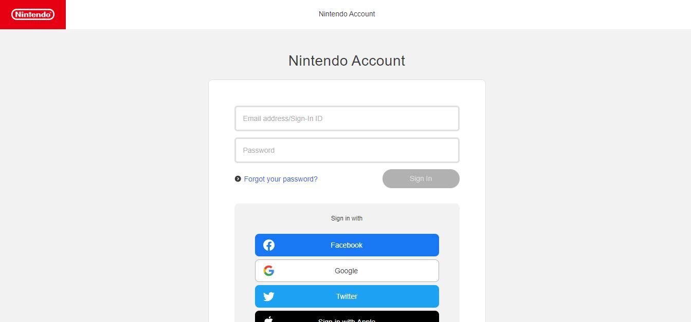 Nintendo Account Kosten
