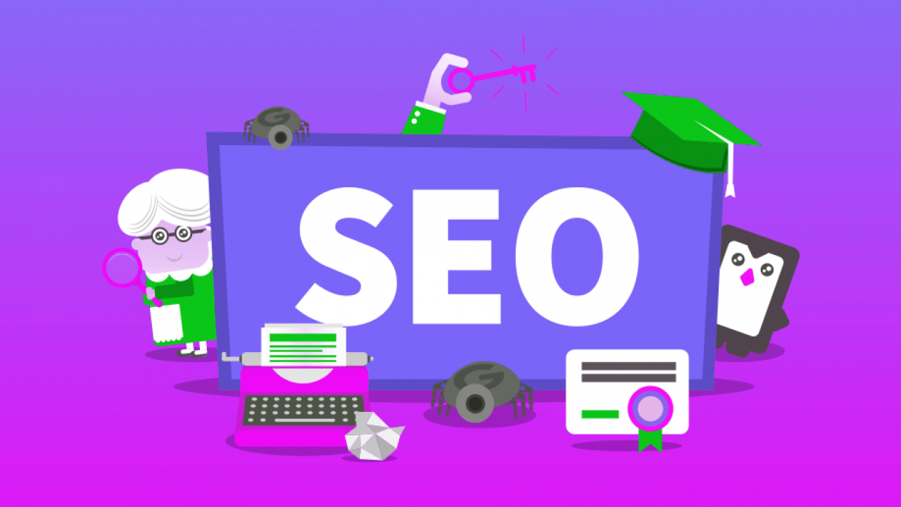 5 Different Types of SEO That You Must Understand For Online Marketing |  TechMag