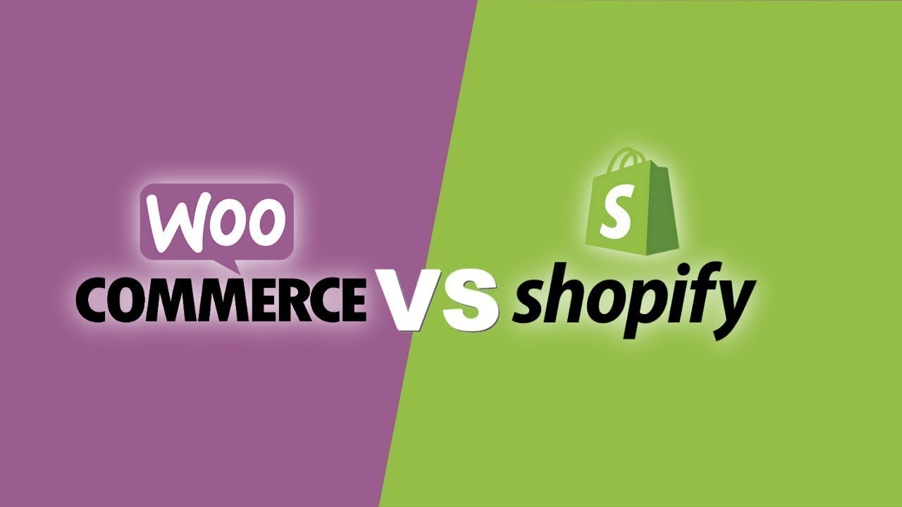 Shopify vs WooCommerce: Which is Better for Your Online Store?