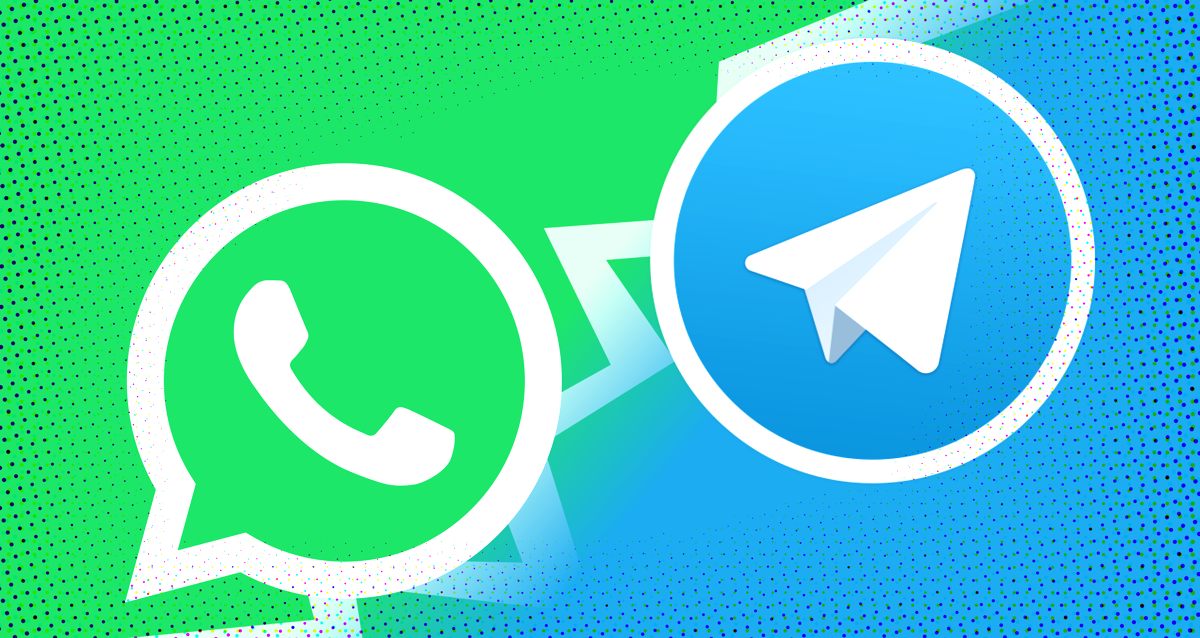 WhatsApp vs Telegram: Which chatting app is the best for Pakistanis