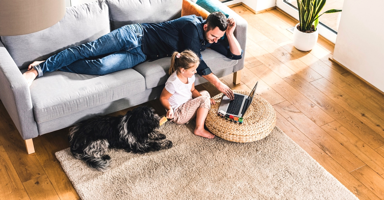 5 Ways to Keep Your Family Safe Online