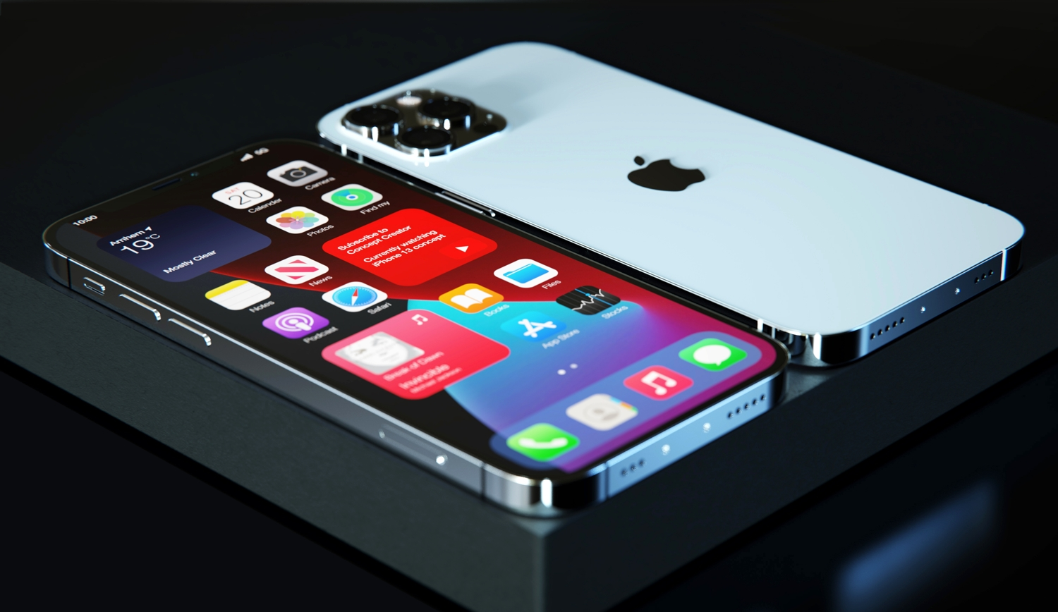 iPhone 13: Design, Release Date, Price and Features