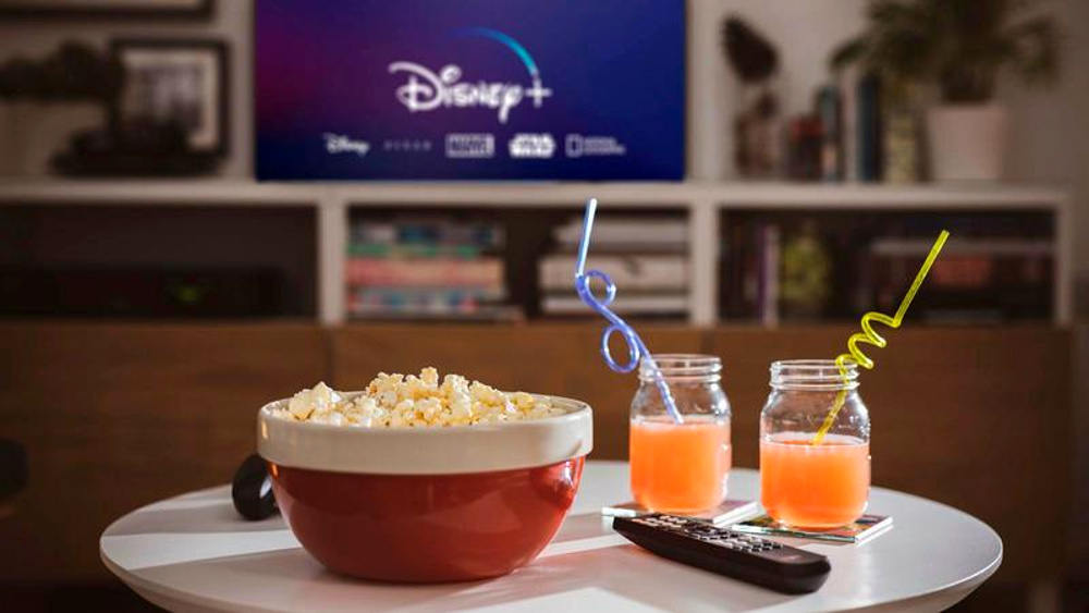 How to watch Disney + on your TV with Chromecast?